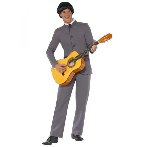 Disfraz de Beatle para Adulto