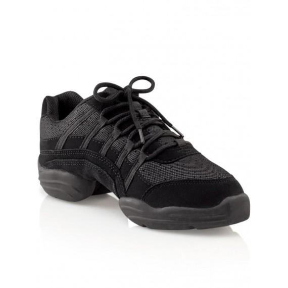 Zapato Profesional de color Negro de Capezio para Adulto