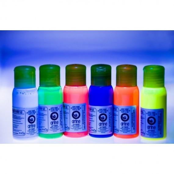 Maquillaje Líquido de 50 Mililitros Color UV de Camaleon