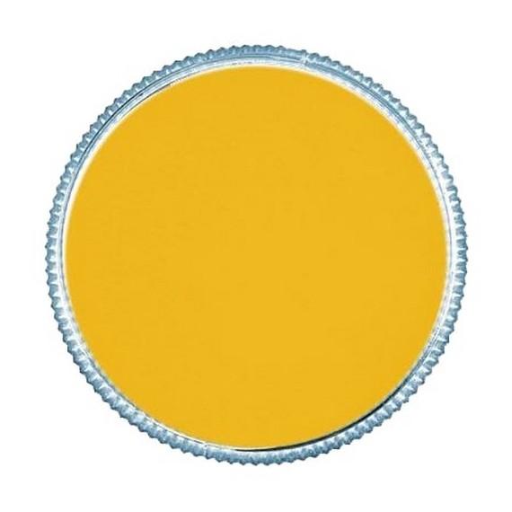 Maquillaje al Agua de 30 Gramos Color Fluorescente de Camaleon