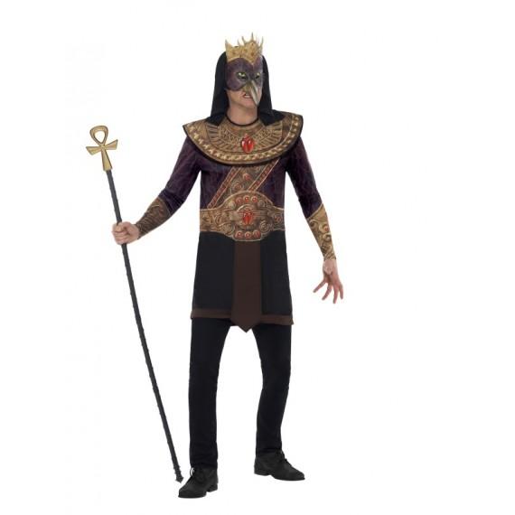 Disfraz de Horus Dios Celeste para Adulto