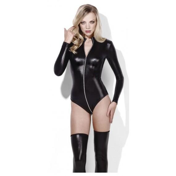Disfraz de Miss Castigadora Fever para Adulto