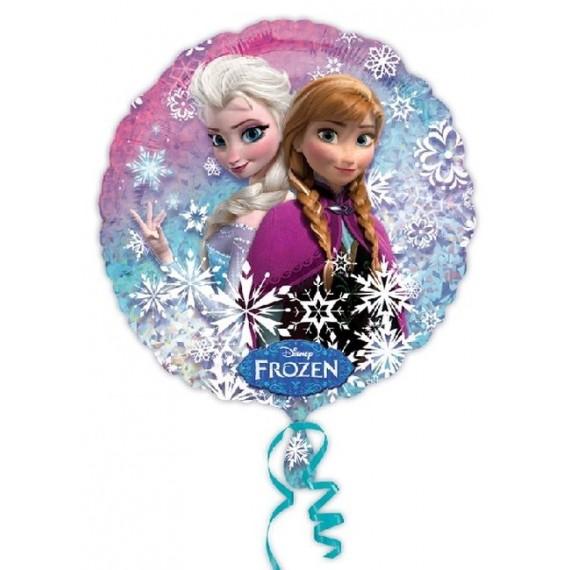 'Globo de Frozen de 45 Centímetros