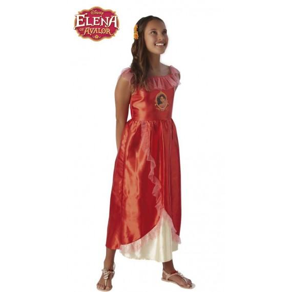 Disfraz de Elena de Avalor Infantil