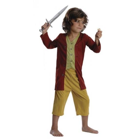 Set de Bilbo Baggins de The Hobbit Infantil