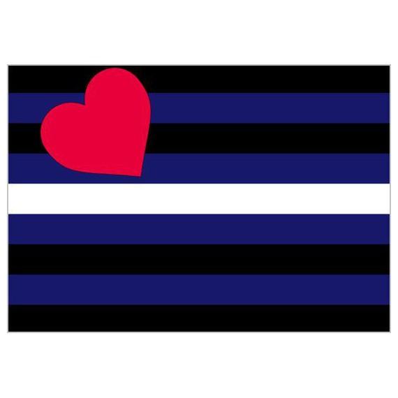 'Bandera de Leather de 90 x 150 Centímetros de Poliéster para Interior