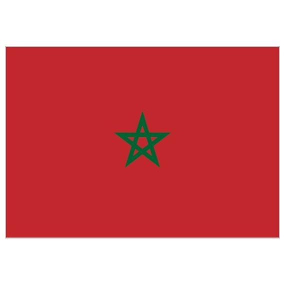 .Bandera de 90 x 150 Centímetros de Poliéster para Interior Varios Emblemas