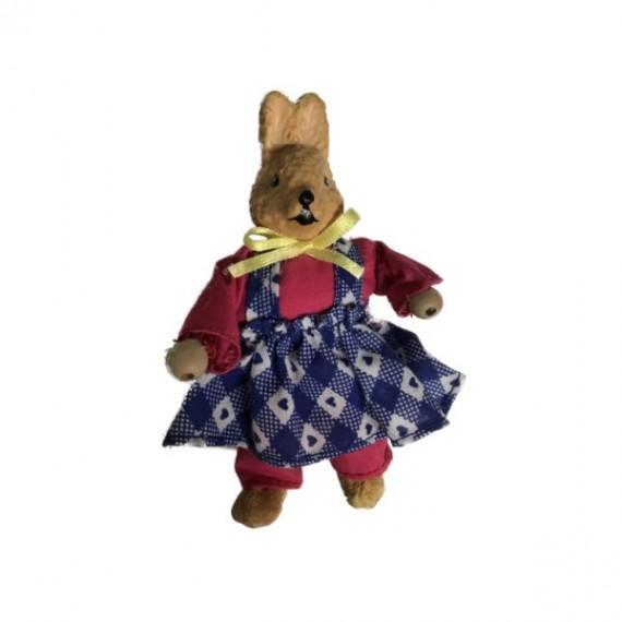 Conejo de Pascua para Colgar