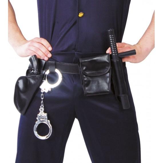 Cinturón de Policía para Adulto