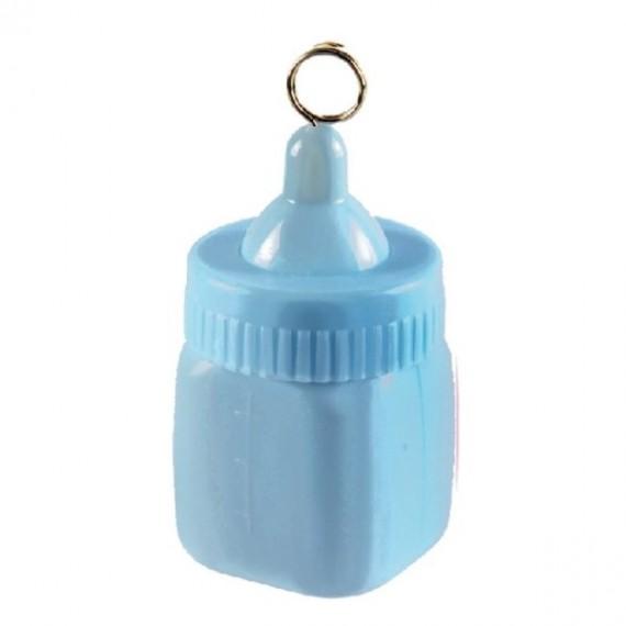 Contrapeso de Biberón de 80 Gramos de color Azul