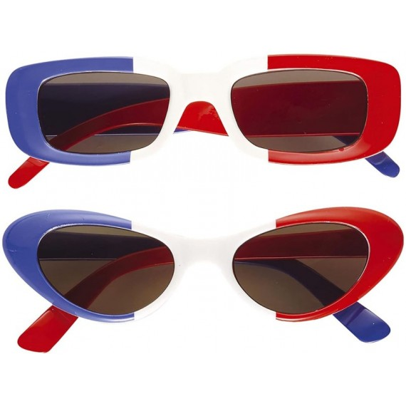 .Gafas de Francia Varios Modelos para Adulto