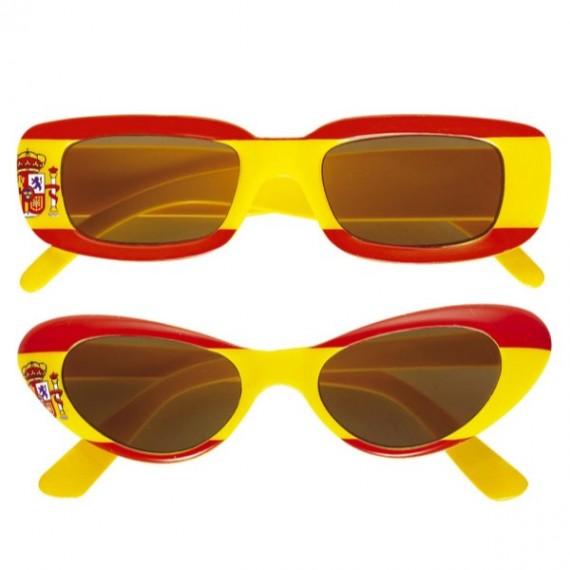 .Gafas de España Varios Modelos para Adulto