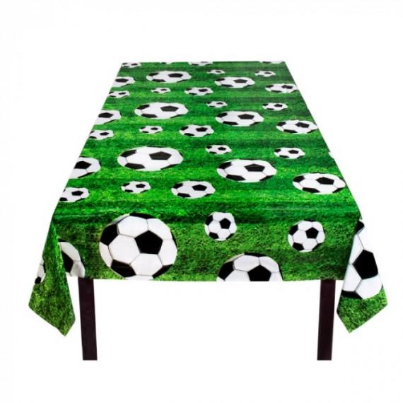 Mantel de Fútbol de 120 x 180 Centímetros