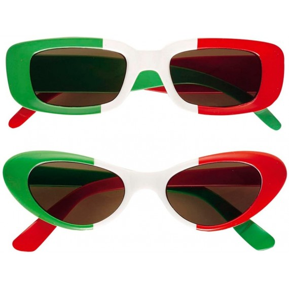 .Gafas de Italia Varios Modelos para Adulto