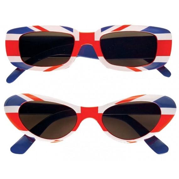 .Gafas de Reino Unido Varios Modelos para Adulto