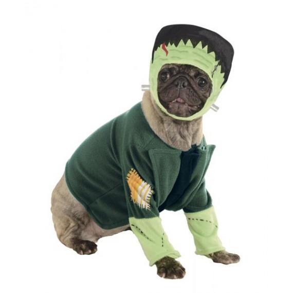 Disfraz de Frankenstein para Mascota