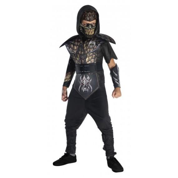 Disfraz de Ninja Snake Infantil