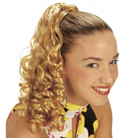 Extensión Rubio de Peinado Rachel para Adulto