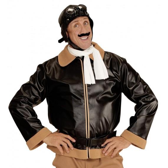 Disfraz de Aviador Retro para Adultos