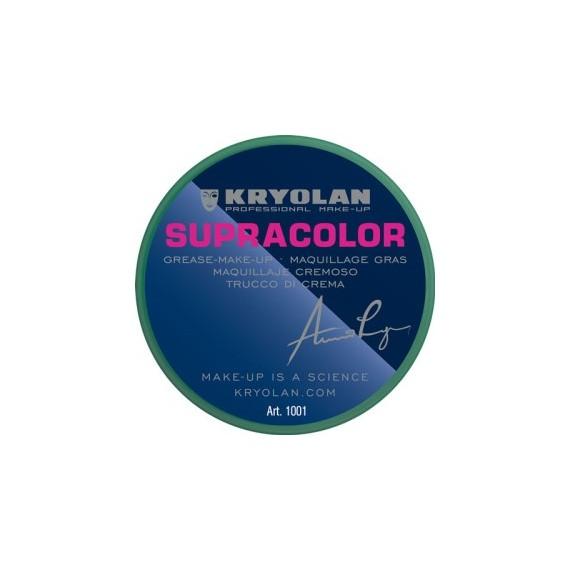 Maquillaje en Crema Supracolor de 8 Mililitros Varios Colores de Kryolan