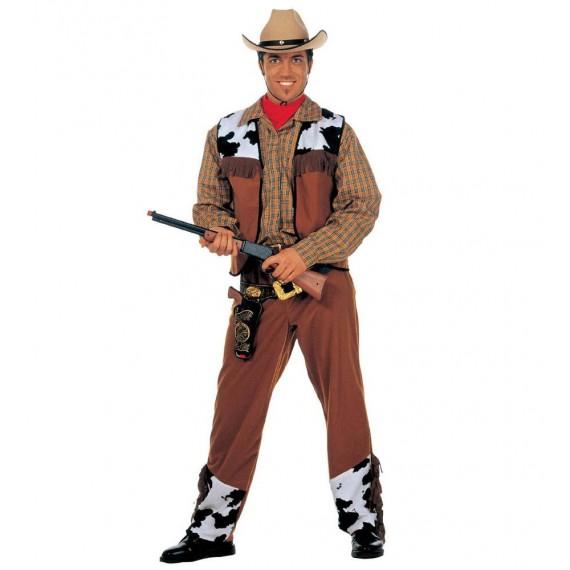 Disfraz de Vaquero del Lejano Oeste para Adulto