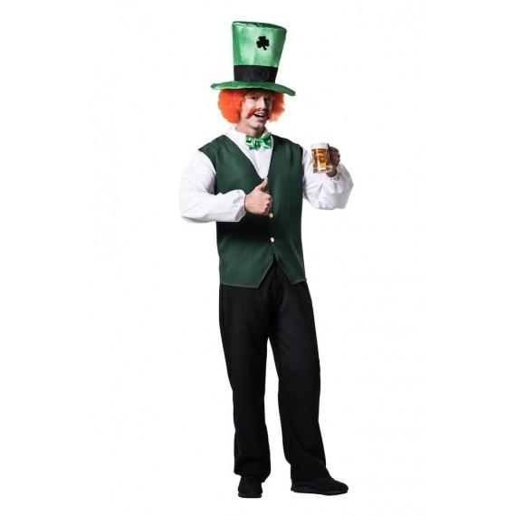Disfraz de Fiesta de la Cerveza para Adulto