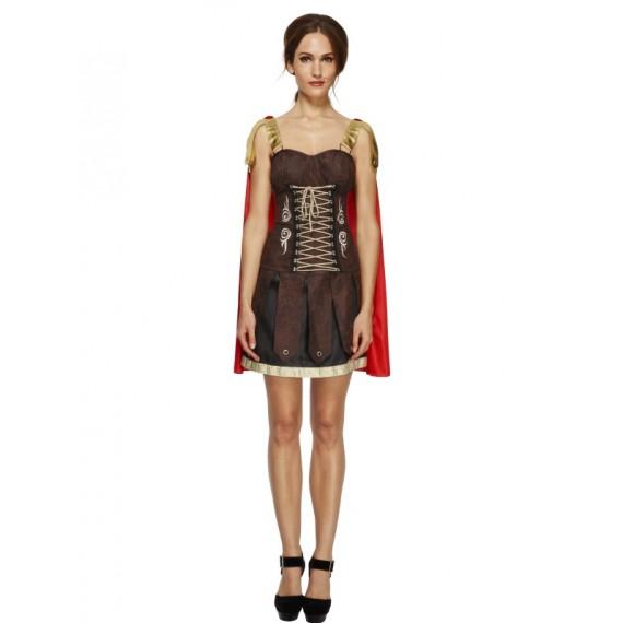 Disfraz de Gladiadora Sexy Fever para Adulto