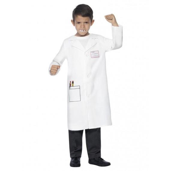 Disfraz de Dentista para Niños
