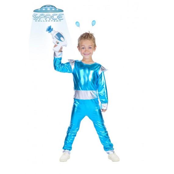 Disfraz de AstroBoy Infantil