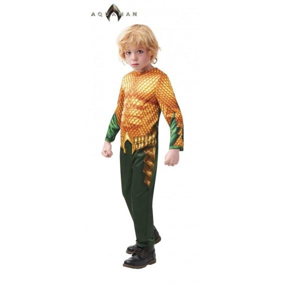 Disfraz de Aquaman Infantil