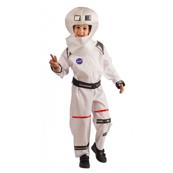 Disfraz de Astronauta Infantil