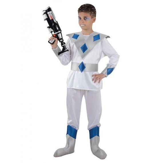 Disfraz de Chico Galáctico Infantil