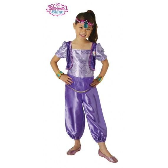 Disfraz de Shimmer de Shimmer & Shine Infantil