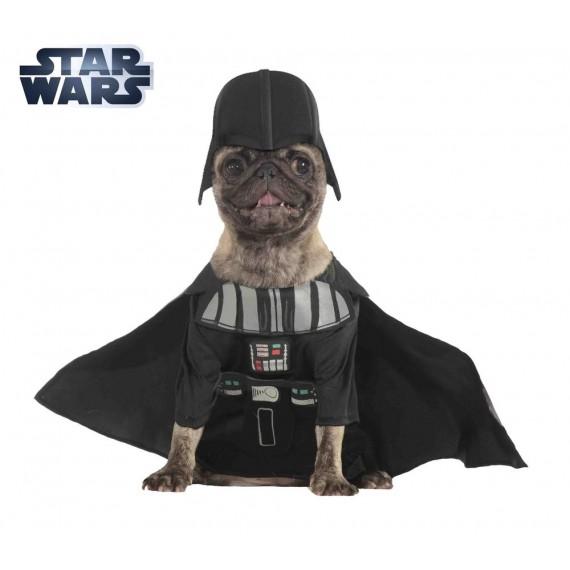 Disfraz de Darth Vader Mascotas