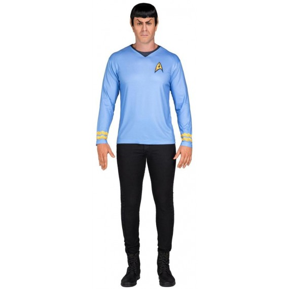 Camiseta de Spock de Star Trek para Adulto