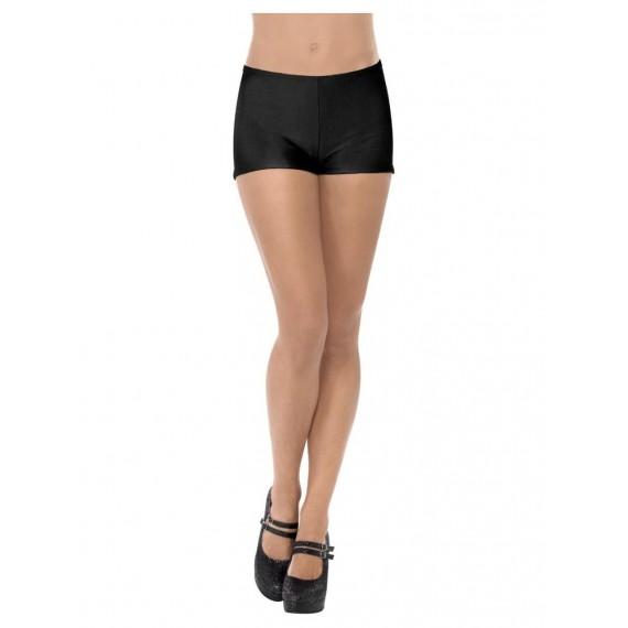 Pantalón Corto de color Negro para Adulto