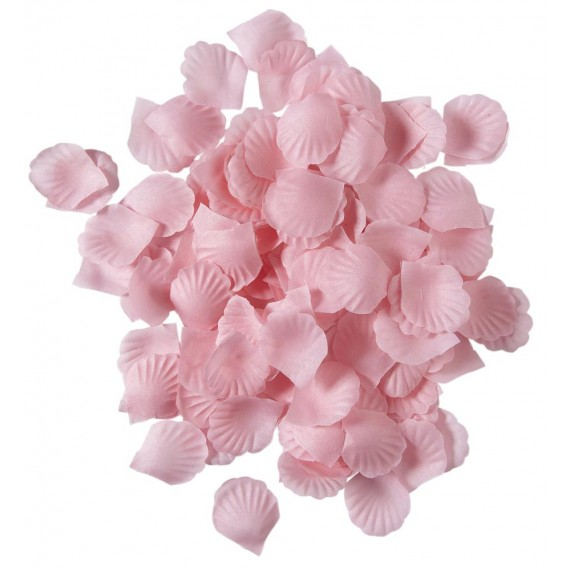 Caja de 150 Pétalos de Rosa