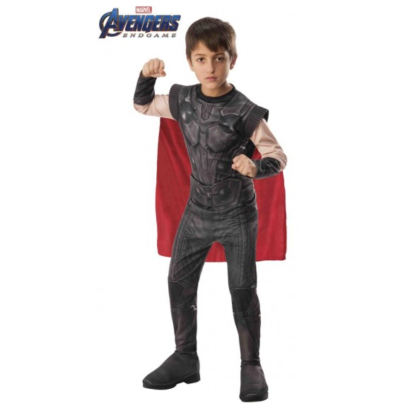 Disfraz de Thor Clásico de Endgame Infantil