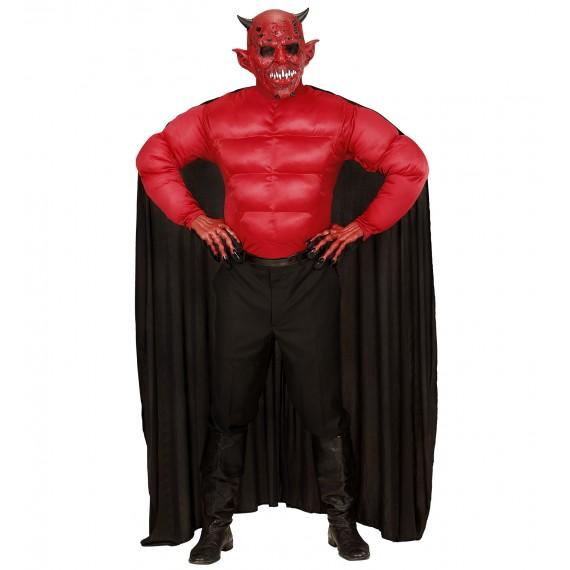 Set de Diablo para Adulto