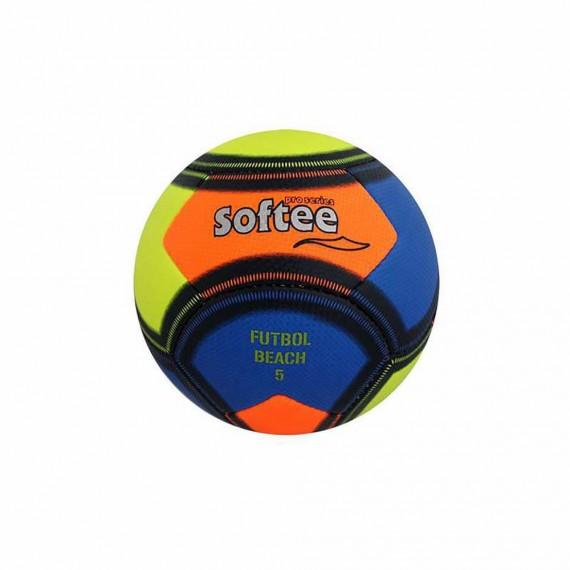 Balón para Fútbol Playa Talla 5