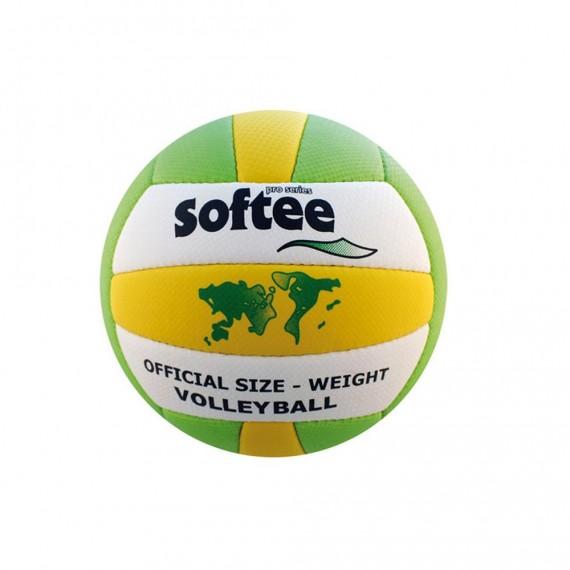 Balón para Voleibol de Cuero