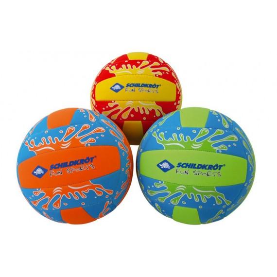 Balón para Voley Playa con Cubierta de Neopreno