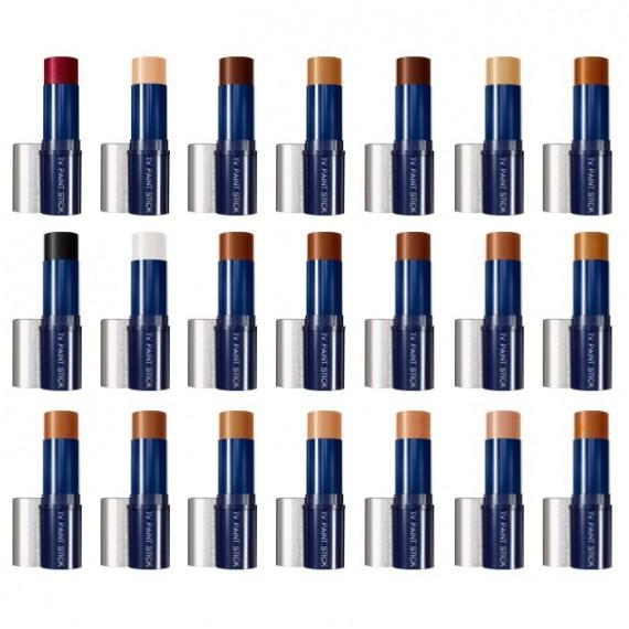 Maquillaje en Barra Tv Paint Stick de 25 Gramos Varios Colores de Kryolan