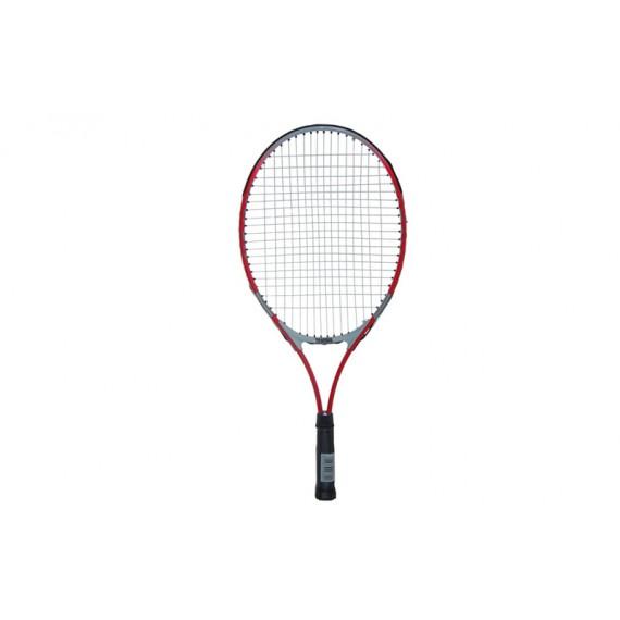 Raqueta de Aluminio para Tenis Junior de 64 Centímetros