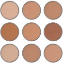 Polvos Compactos Cake Make-Up de 35 Gramos Varios Colores de Kryolan
