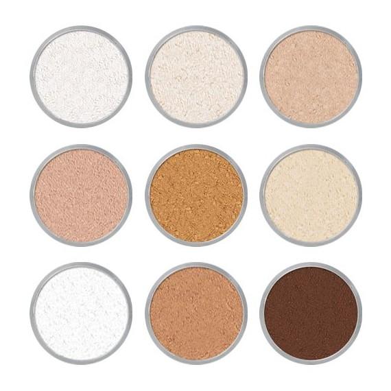 Polvos Translúcidos Translucent Powder de 60 Gramos Varios Colores de Kryolan