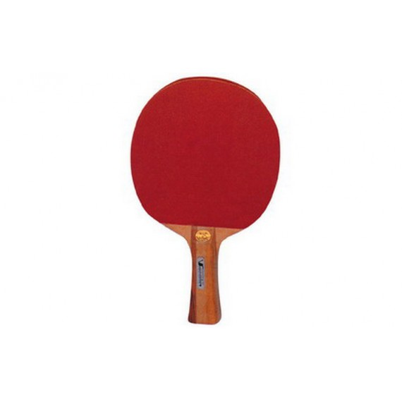 Pala de Goma Lisa para Tenis de Mesa