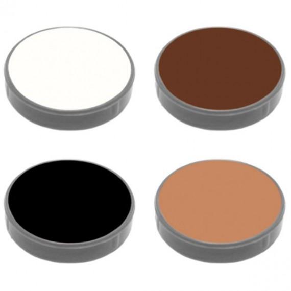 Maquillaje en Crema de 60 Mililitros Varios Colores de Grimas