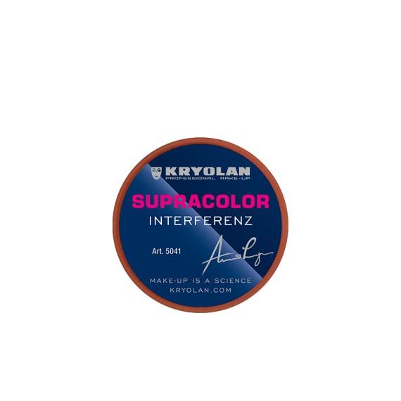 Maquillaje en Crema Supracolor Interferenz 8 Mililitros Varios Colores de kryolan