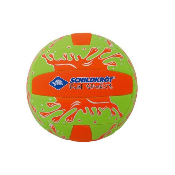 Balón Mini para Waterpolo o Voleibol de Diámetro 15 Centímetros